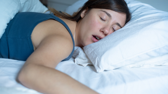 3 Sleep Tips for My Exhausted Mom Friends